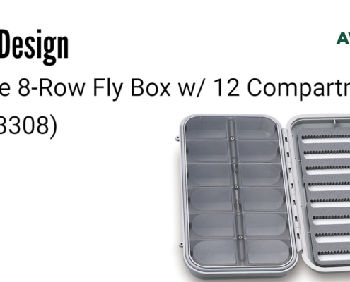 CF-Design-Large-8-Row-Fly-Box-w-12-Compartments-CF-3308-Review-AvidMax