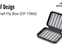 CF-Design-Small-Fly-Box-CF-1566-Review-AvidMax