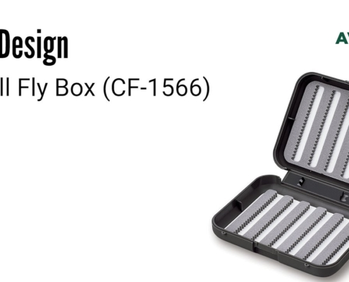 CF-Design-Small-Fly-Box-CF-1566-Review-AvidMax