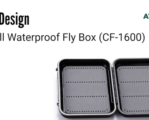 CF-Design-Small-Waterproof-Fly-Box-CF-1600-Review-AvidMax