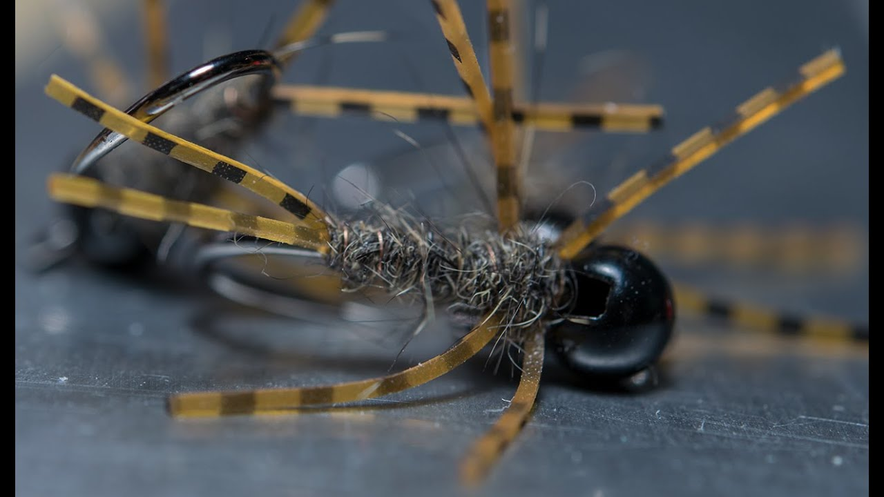 Fly-Tying-A-Killer-Point-Fly-AP-Fly-Tying