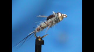 Fly-Tying-a-Timberline-with-Jim-Misiura