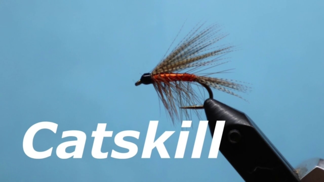 Catskill-Wet-Fly