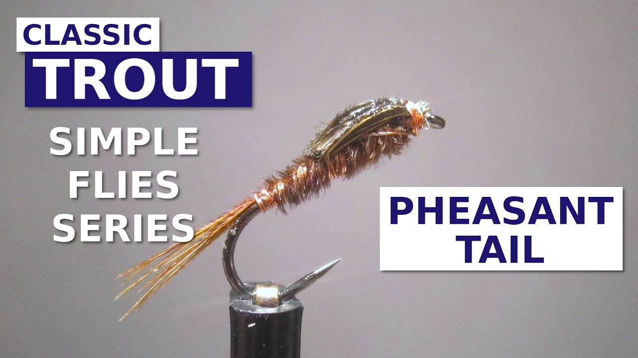 Sawyer39s-Original-Pheasant-Tail-Fly-Tying-Simple-Flies