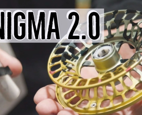 Taylor-Enigma-2.0-Fly-Reel-Insider-Review