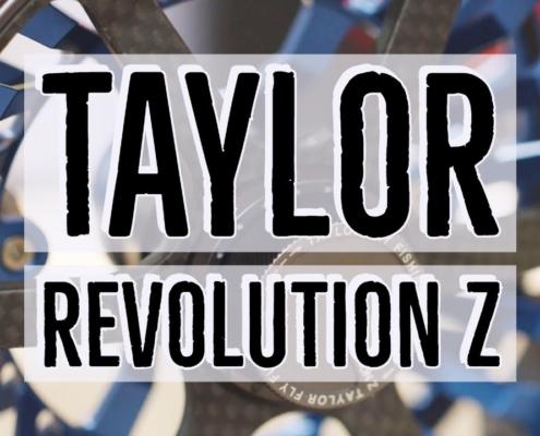 Taylor-Revolution-Z-Fly-Reel-Insider-Review