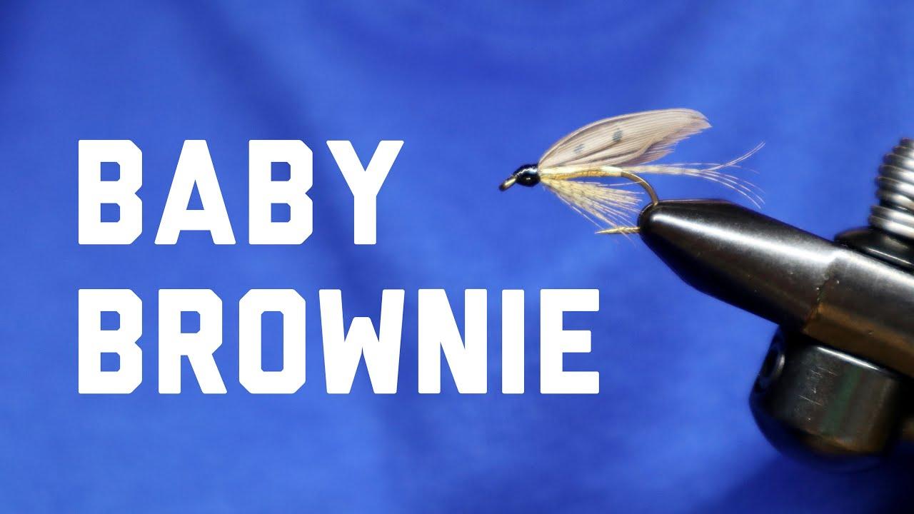 Baby-Brownie