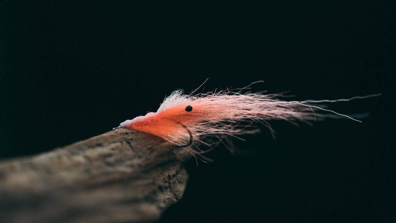 FLY-TYING-Pattegrisen-CHEAP-VERSION-TUTORIAL