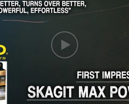 First-Impressions-RIO-Elite-Skagit-Max-Power-Ashland-Fly-Shop