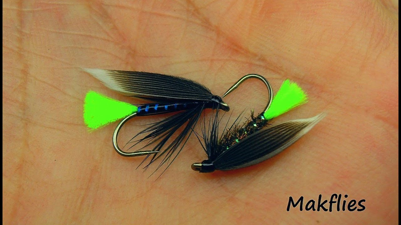 Fly-Tying-a-Lockdown-Virtual-Fly-Tying-Day-Viva-Bumble