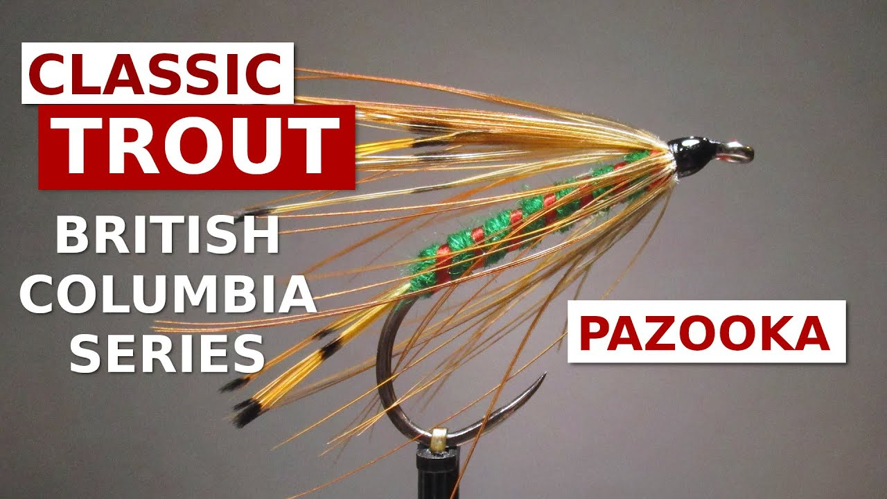 Fly-Tying-the-Pazooka-British-Columbia-Trout-Pattern