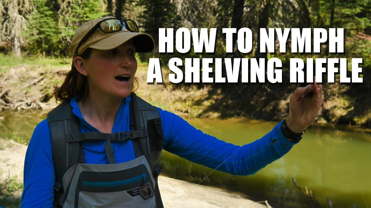 How-to-Nymph-A-Shelving-Riffle-on-a-Small-Trout-Stream