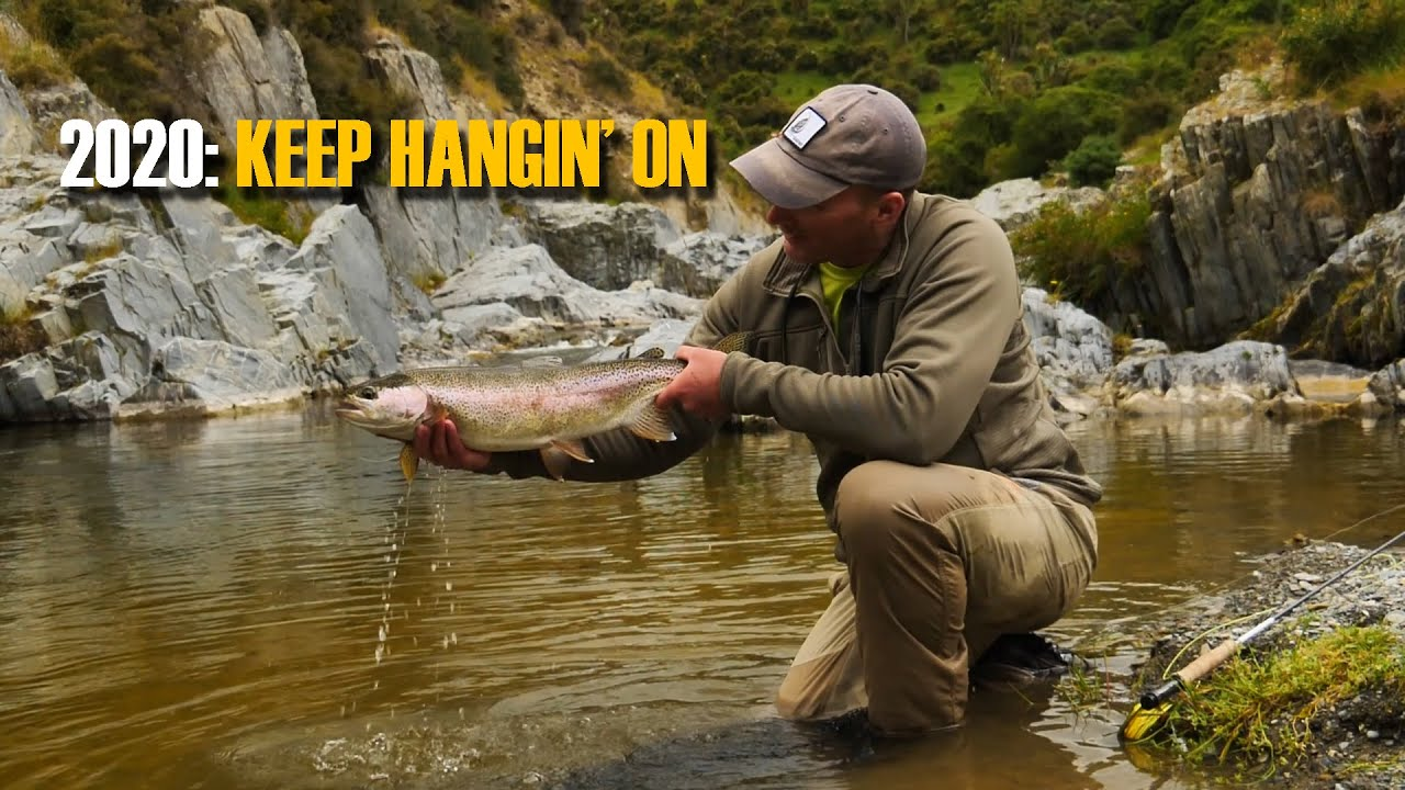 KEEP-HANGIN39-ON-How-to-fight-a-hot-rainbow-trout