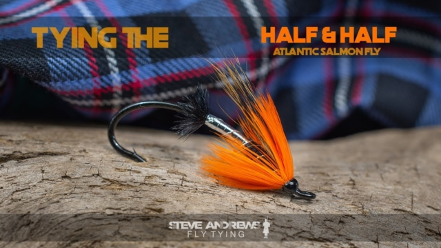 Tying-The-Half-amp-Half-Atlantic-Salmon-Fly-with-Steve-Andrews
