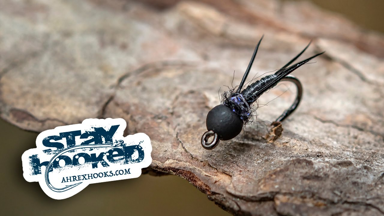 Ahrex-Black-Stonefly-Nymph-by-Jesper-Lindquist-Andersen
