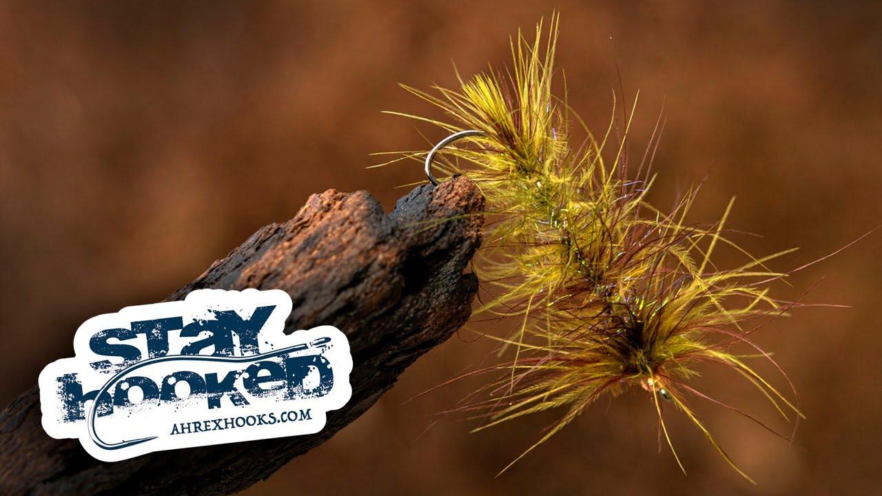 Ahrex-Flexi-Ragworm-tied-by-Martin-Votborg