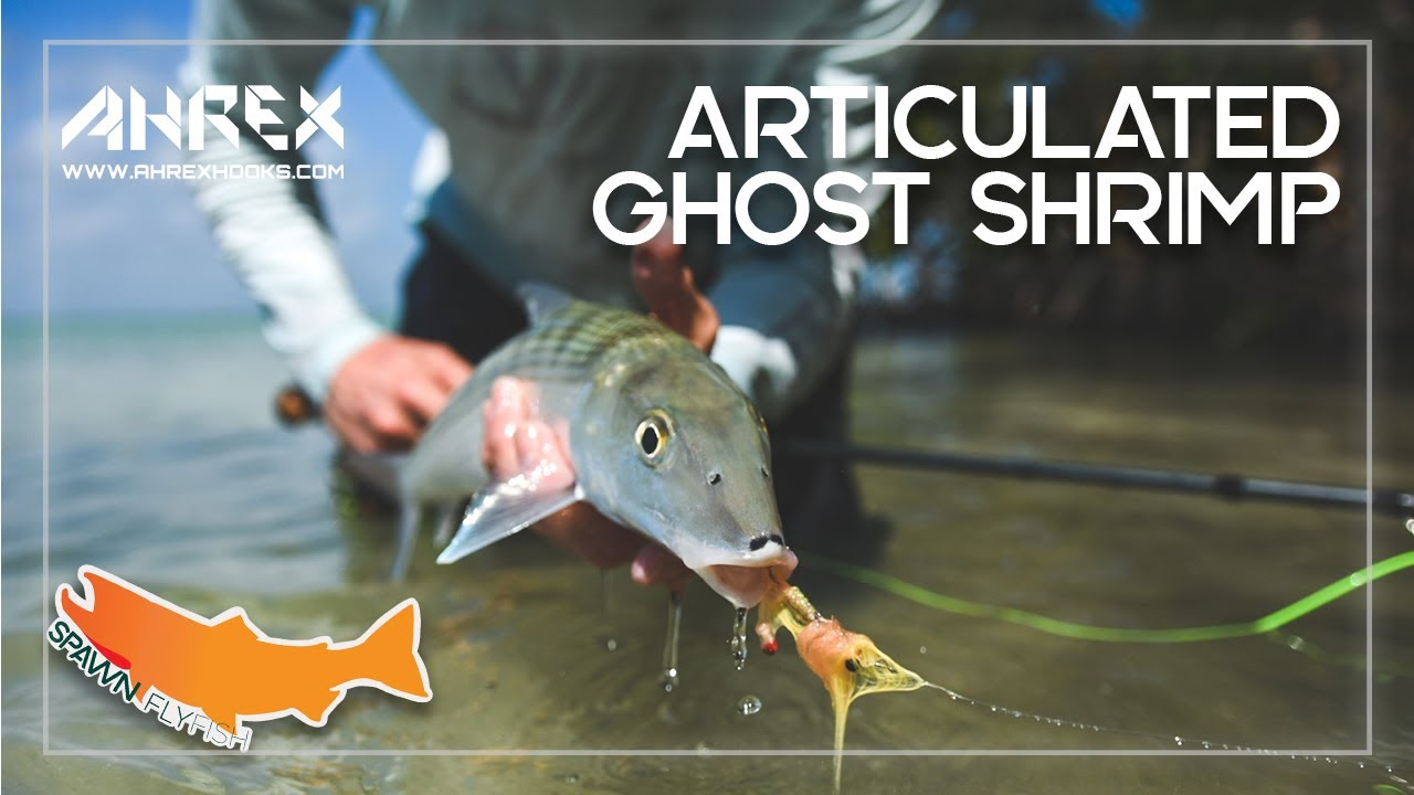 Articulated-Ghost-Shrimp-Fly-For-Bonefish-and-Sea-Run-Cutthroat