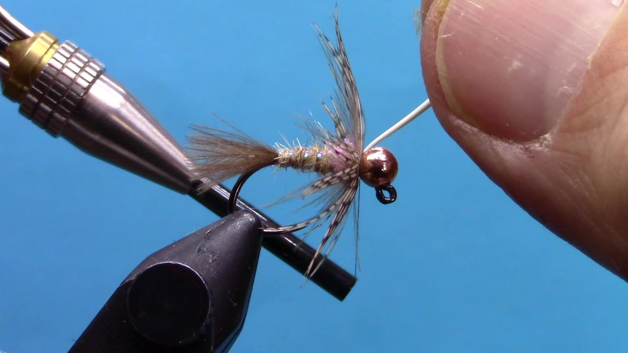 Bloom39s-Optic-Nerve-Hare39s-Ear-Fly-Tying-Video