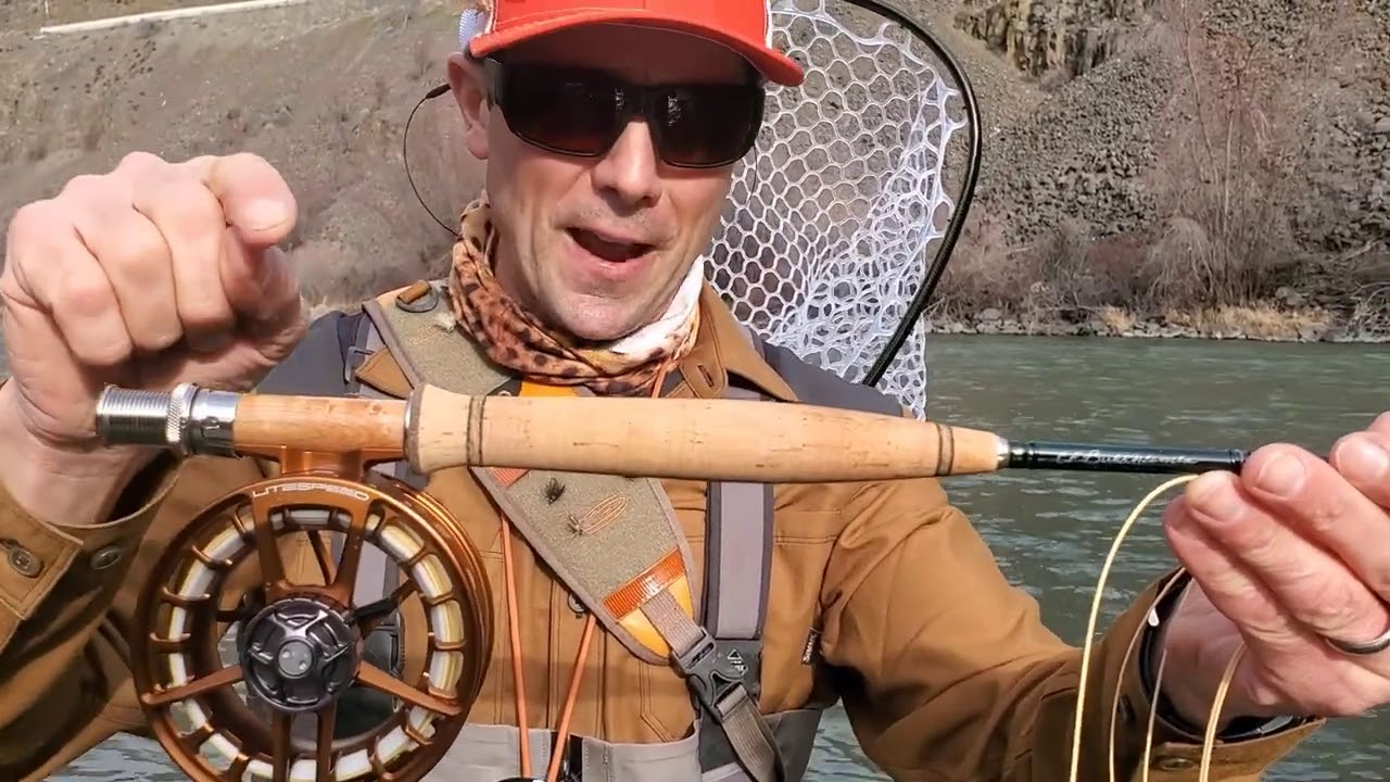 Burkheimer-DAL-489-4-Dry-Fly-Rod-Review