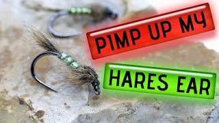 Fly-Tying-How-to-tie-the-Pimped-Hares-Ear