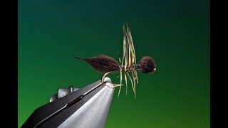 Fly-Tying-a-CDC-Ant-with-Barry-Ord-Clarke