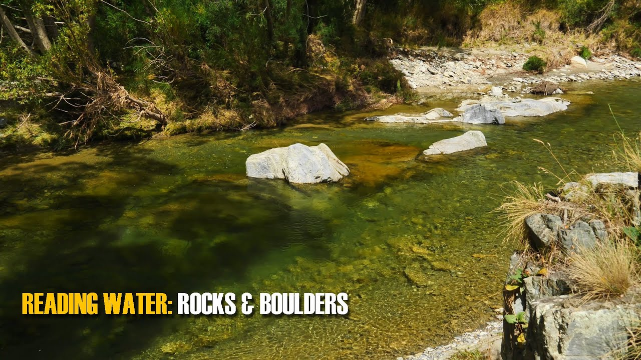 READING-TROUT-WATER-ROCK-amp-BOULDERS