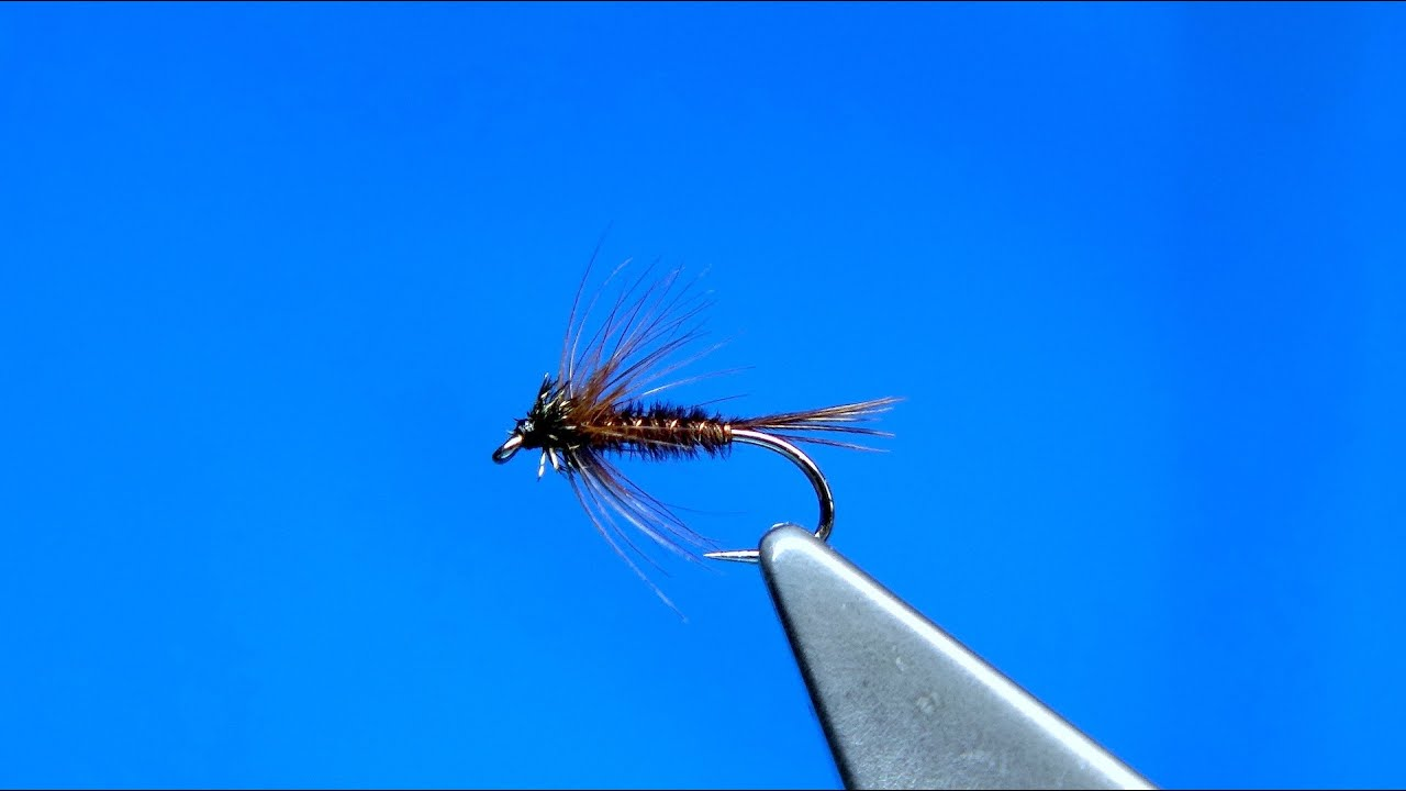 Tying-a-Pheasant-Tail-Soft-HackleWet-with-Davie-McPhail
