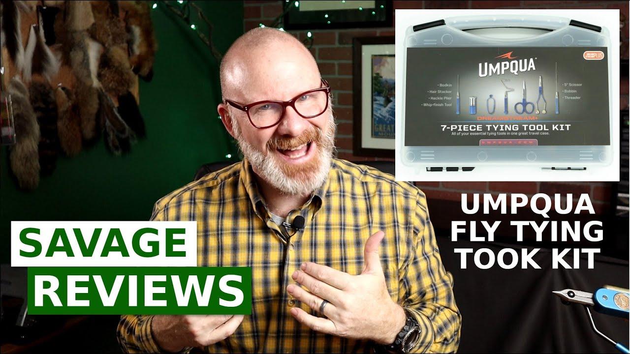 Fly-Tying-Tool-Review-Umpqua-Dreamstream-Plus-Tool-Kit