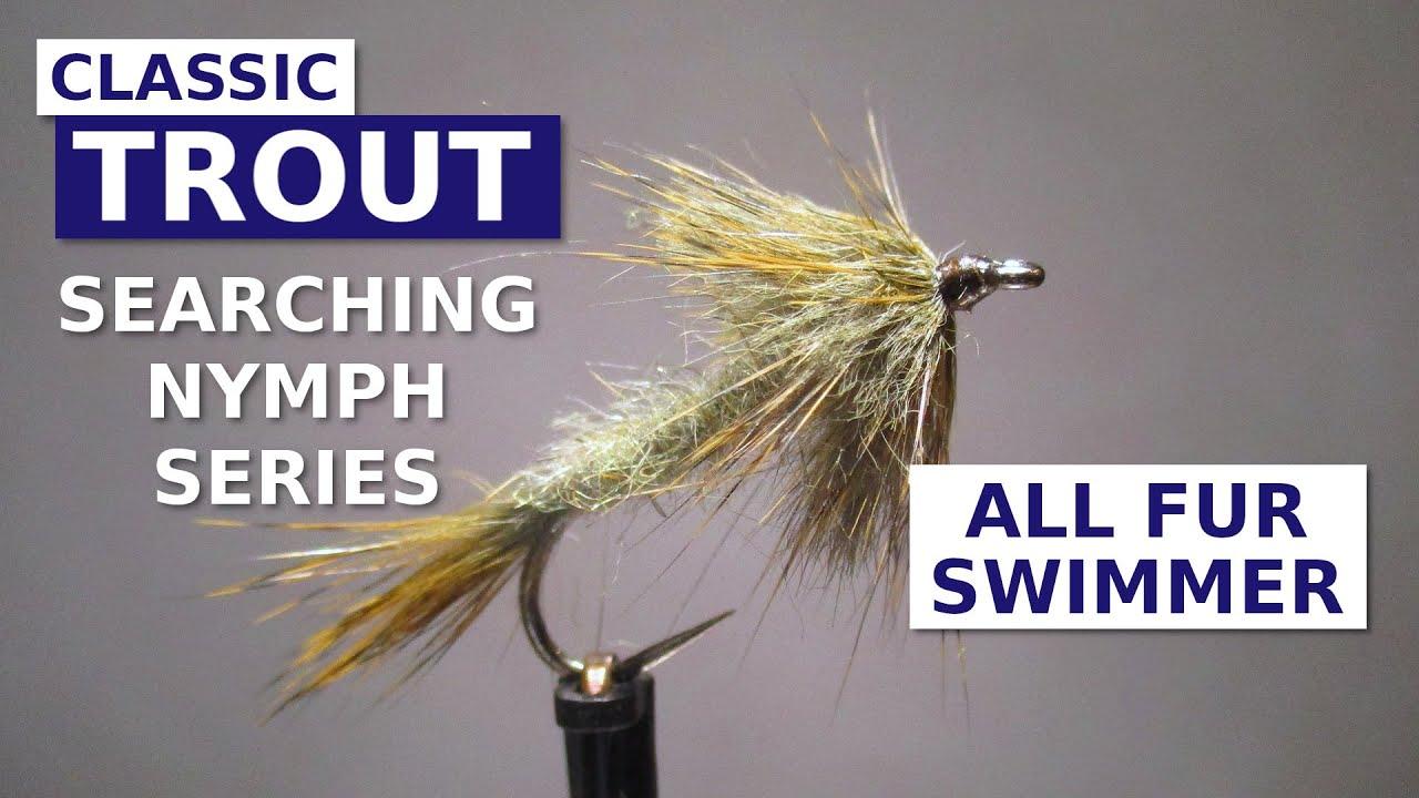 Fly-Tying-an-All-Fur-Swimmer-Dave-Hughes39-All-Fur-Wet-Flies