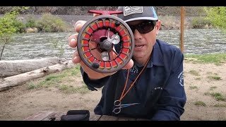 Redington-TILT-Euro-Nymphing-Reel-Review-and-Leader-Build