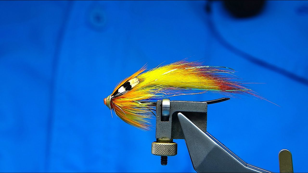 Tying-a-Cascade-Turbo-Tube-with-Davie-McPhail