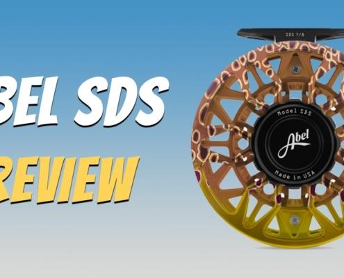 Abel-SDS-Fly-Reel-Comprehensive-Review