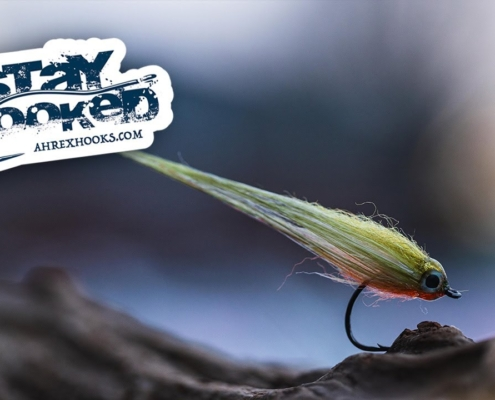 Ahrex-FLY-TYING-Spey-BAITFISH-Tied-by-Oliver-Oelze-TUTORIAL