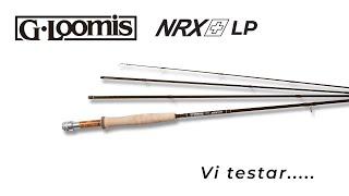 G.Loomis-NRX-LP-flugspo-i-test