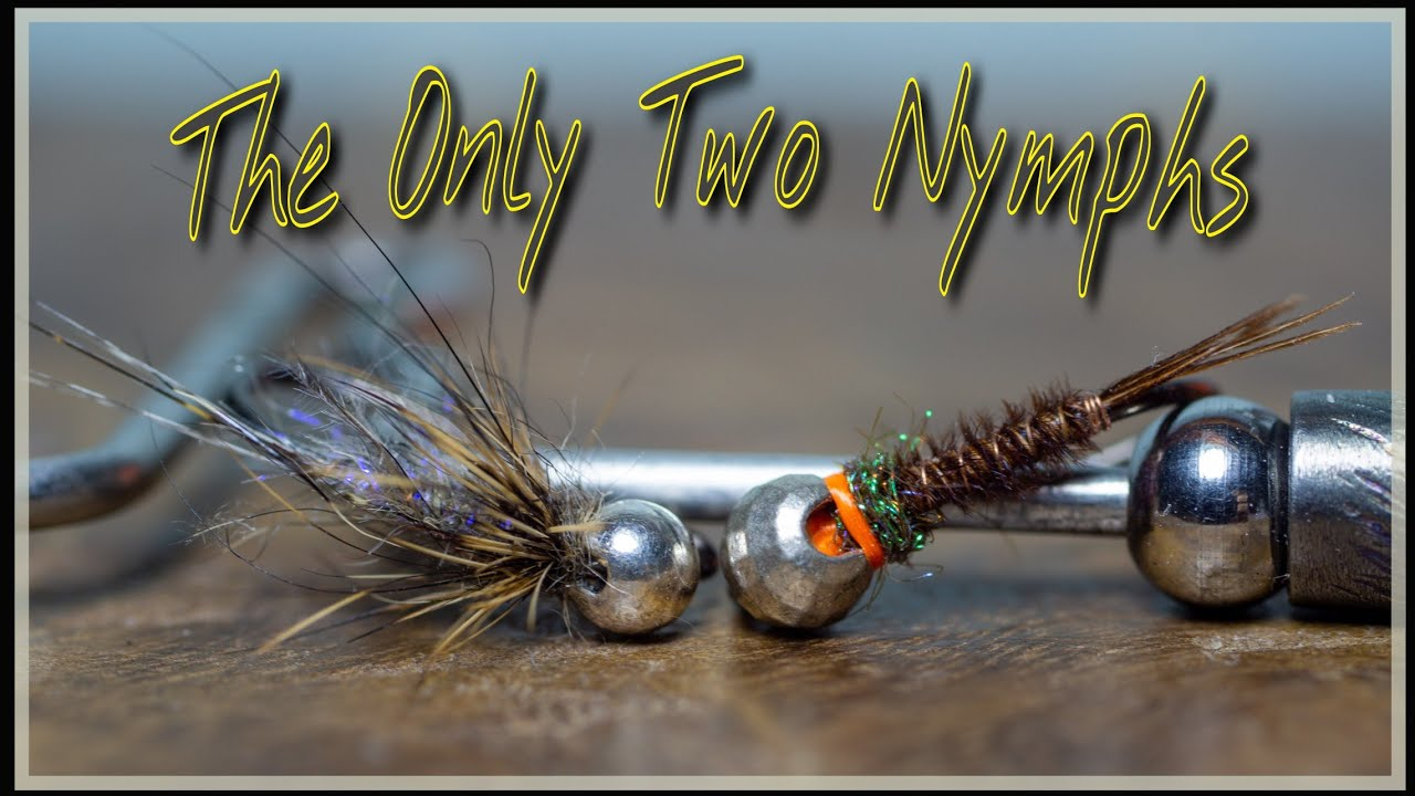 The-Only-Two-Nymphs