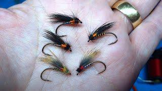 Tying-a-Pine-Squirrel-Cormorant-by-Davie-McPhail