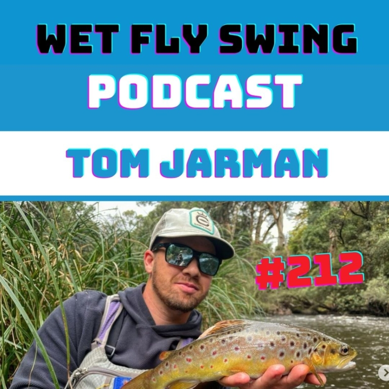 WFS 212 – The Euro Nymphing Setup with Tom Jarman and Co-Host Zach Vandehey
