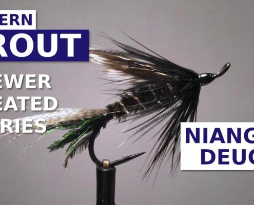 Fly-Tying-a-Niangua-Deuce-Steelhead-or-Big-Trout-Wet-Fly-Pattern