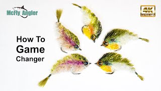 The-Gamechanger-Fly-most-realistic-baitfish-pattern-McFly-Angler-streamer-Fly-Tying-Tutorial