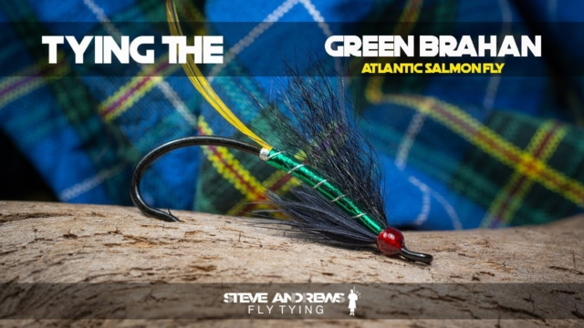 Tying-The-Green-Brahan-Atlantic-Salmon-Fly-with-Steve-Andrews