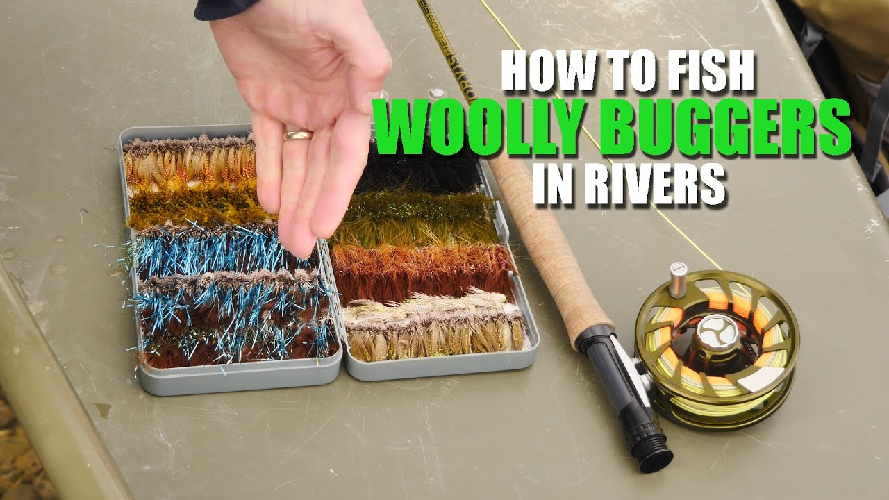 HOW-TO-Fish-Woolly-Buggers-In-Rivers