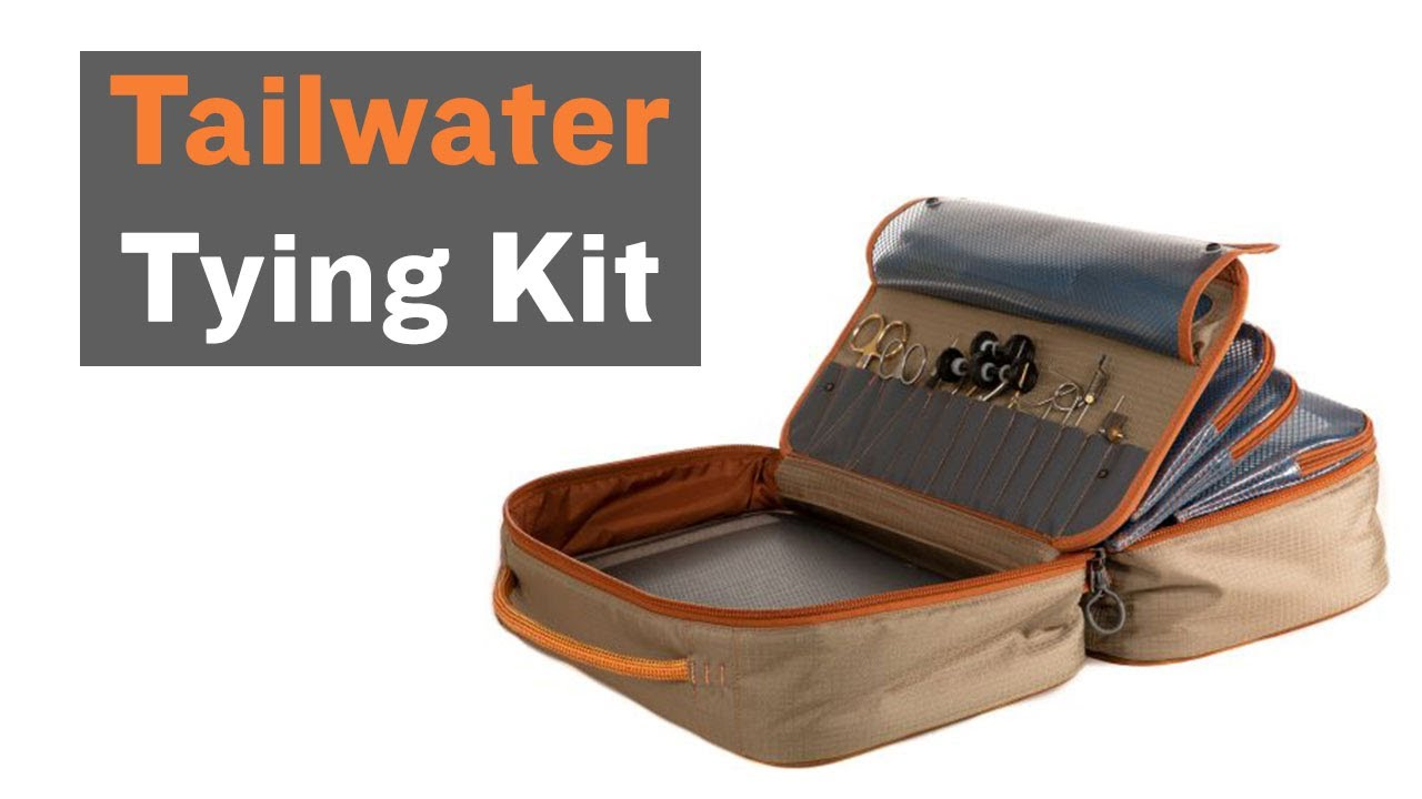 The-BEST-Fly-Tying-Travel-Bag-Fishpond-Tailwater-Fly-Tying-Kit