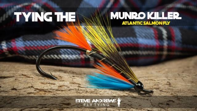 Tying-The-Munro-Killer-with-Steve-Andrews