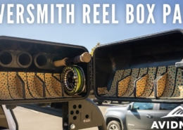 How-to-Install-Riversmith-Reel-Box-Pads-AvidMax-Gear-Reviews