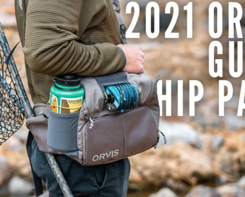 NEW-2021-Orvis-Guide-Hip-Pack-AvidMax-Gear-Reviews