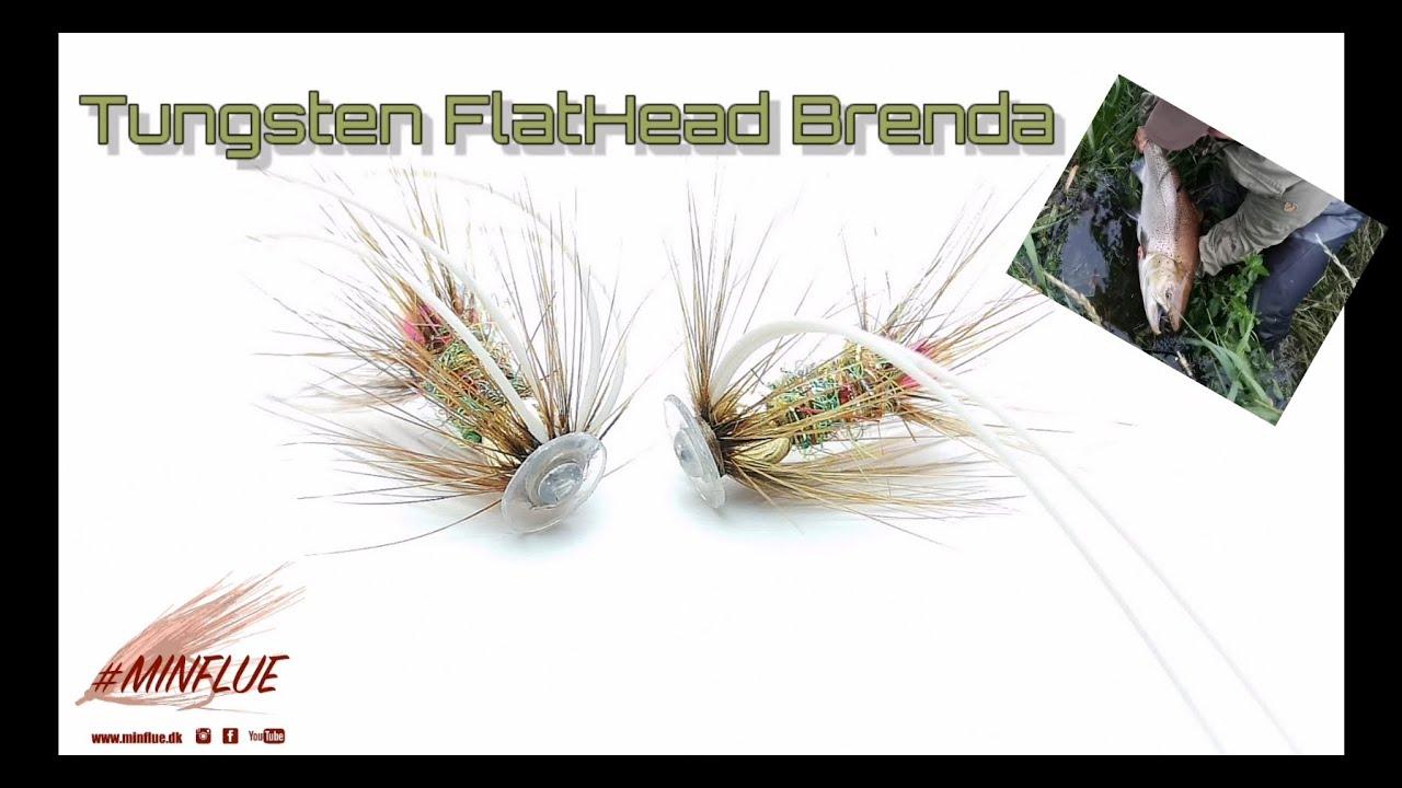 Tungsten-FlatHead-Brenda-Aaflue-til-dagsfiskeri