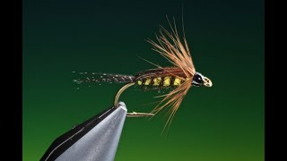 Fly-Tying-the-Tellico-Nymph-with-Barry-Ord-Clarke
