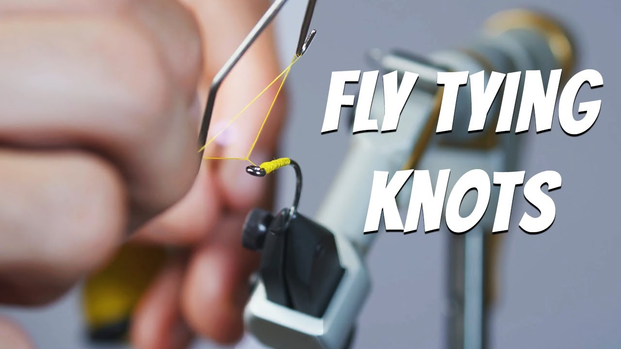 How-to-Tie-Fly-Tying-Knots-for-Beginners-Whip-Finish-Half-Hitch-Jam-Knot-Pinch-Wrap
