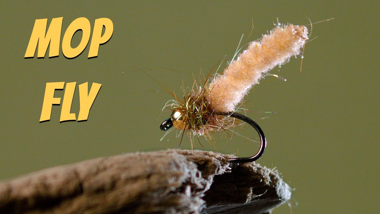 Mop-Fly-Tying-Tutorial